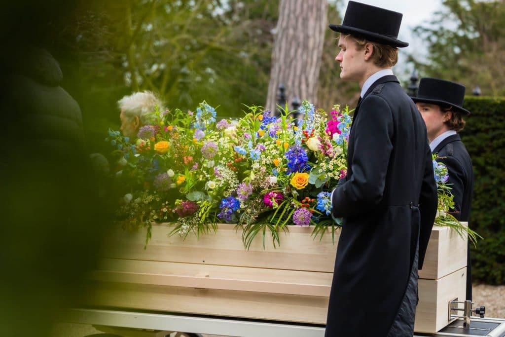 Afscheidsfotograaf, Begraafplaats Den Haag, Rouwfotograaf, uitvaartfotografie